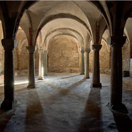 Abbazia benedettina Villar