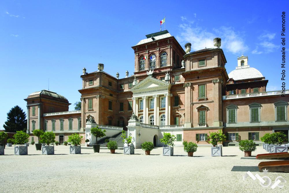 Anello Saluzzo Racconigi Savigliano - Foto diArchivio Polo Museale del Piemonte