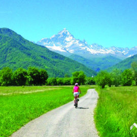 Anello Bike Monviso - Foto di Archivio Bike Monviso
