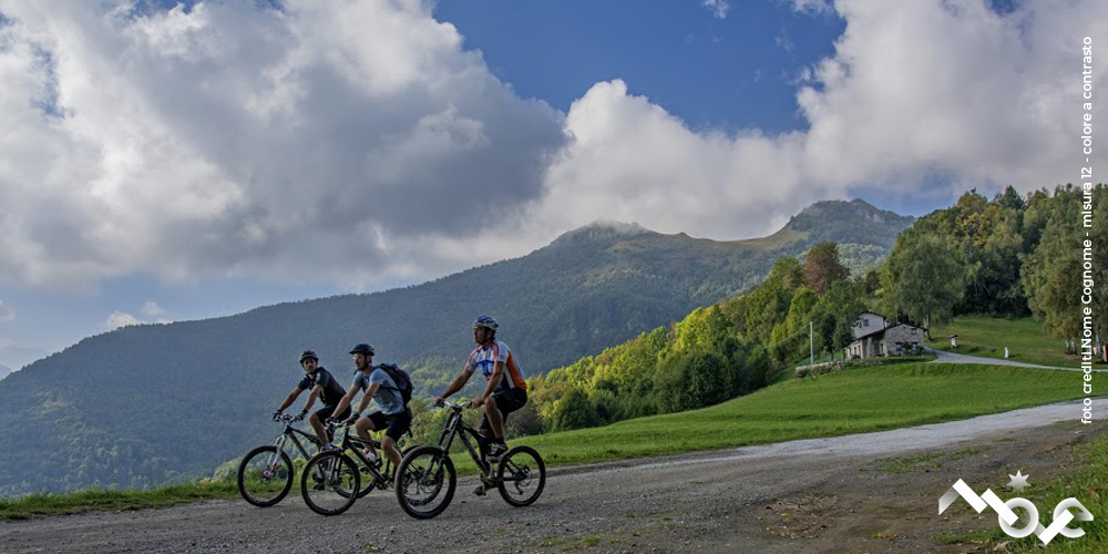 Bike langhe provenza