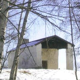 Cappella di San Bernardo vecchio