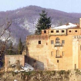 Castello di Verzuolo