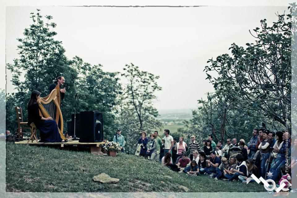 Ciciufestival Villar san Costanzo