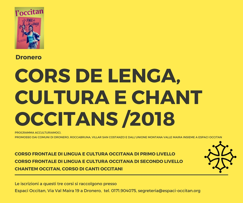 Cors frontal de lenga cultura e chant occitans (1)