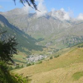 Sentieri Lanzetti e Crotto