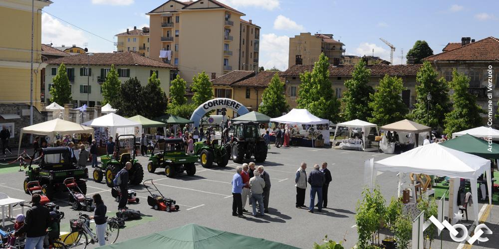 Festa Sant'Isidoro Verzuolo