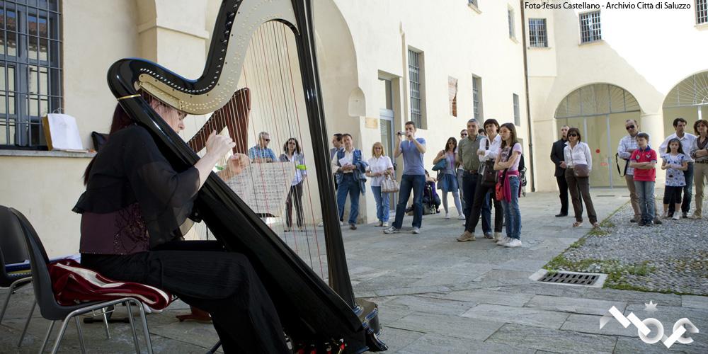 Festa della Musica Saluzzo