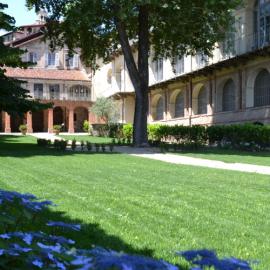 Foto Scuola APM giardino