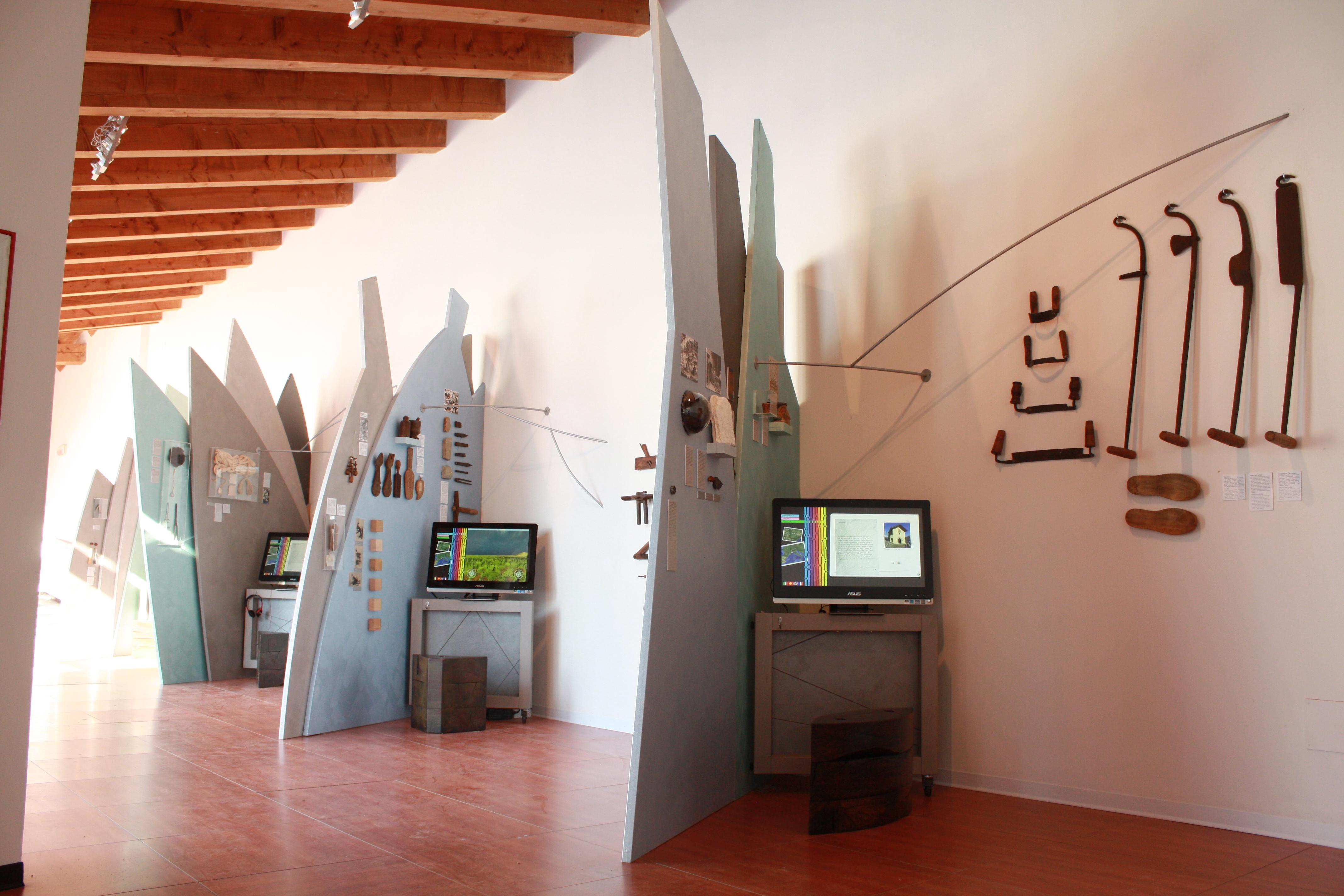 Museo Sòn de Lenga