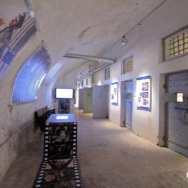 Saluzzo - museo della memoria carceraria