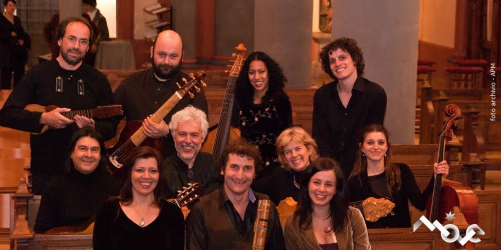 MOF-concerto inaugurale