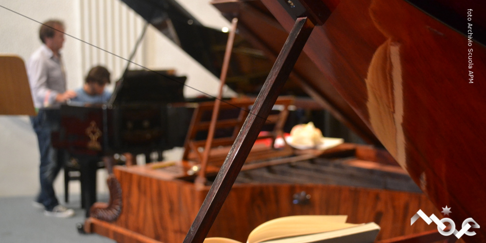 Masterclass pianoforte storico