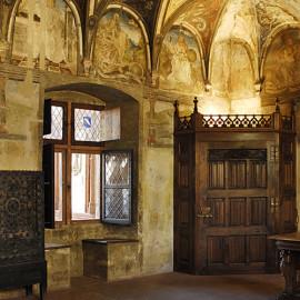 Museco Civico Casa Cavassa