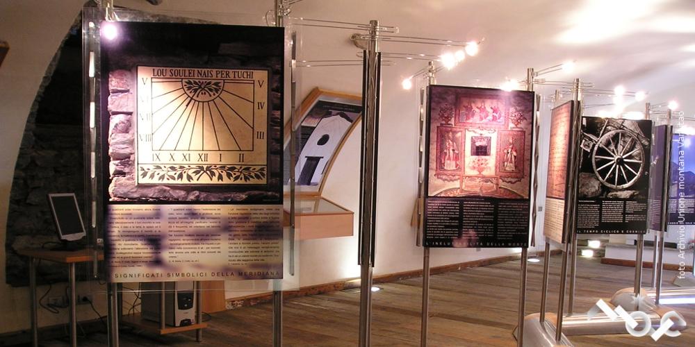 Museo del Tempo e delle meridiane