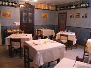 ristorante osteria alpino paesana valle po