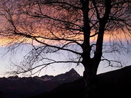 "Paesana Trail ""Vis a Viso"""