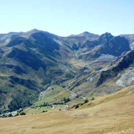 Panoramica Monte Crocette