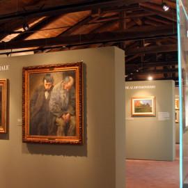 Pinacoteca Matteo Olivero