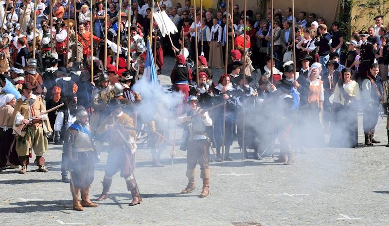 Revello Maggio Castello battaglia