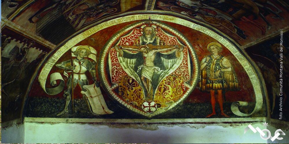 Cappella di S. Ponzio a Castellar