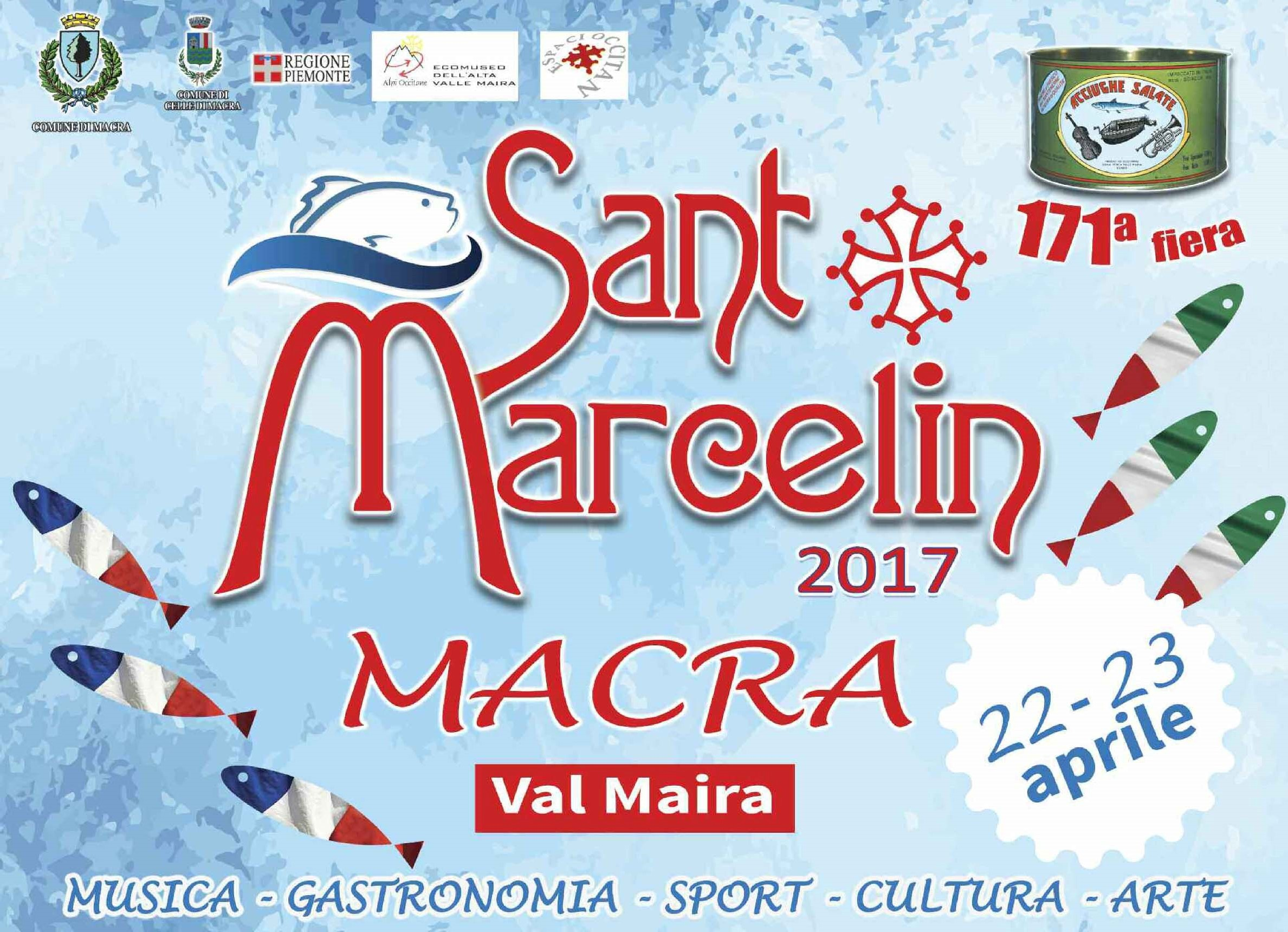 San Marcellino Macra