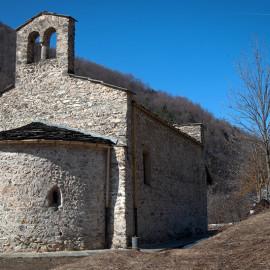 San Salvatore a Macra