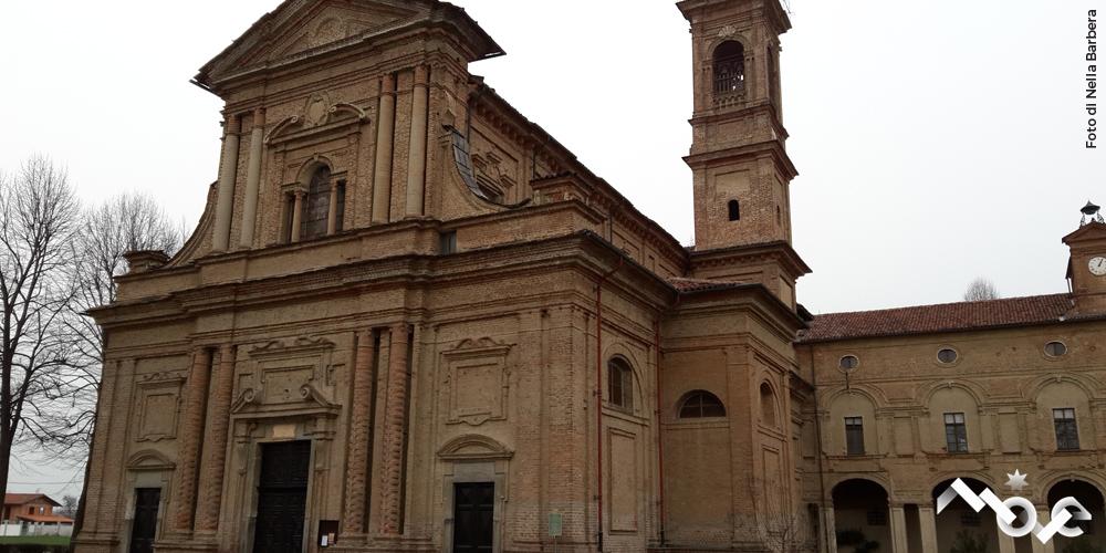 Santuario di Moretta