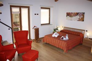 affittacamere resort monviso sanfront valle po