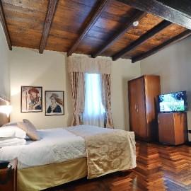 hotel antiche mura saluzzo