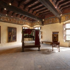 Museo Civico Casa Cavassa, sala 13