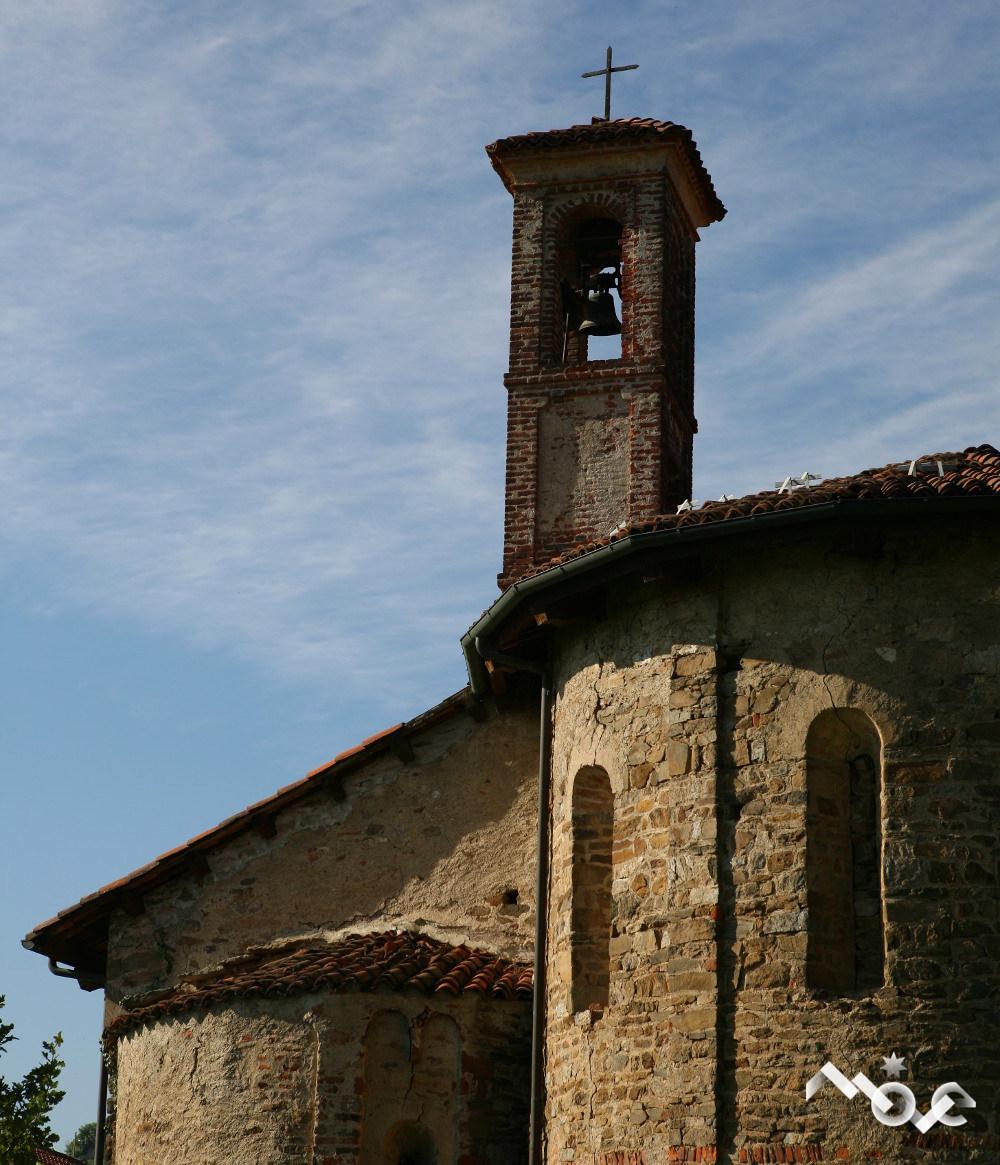 Chiesa Santa Maria del Monastero - Archivio Città di Saluzzo