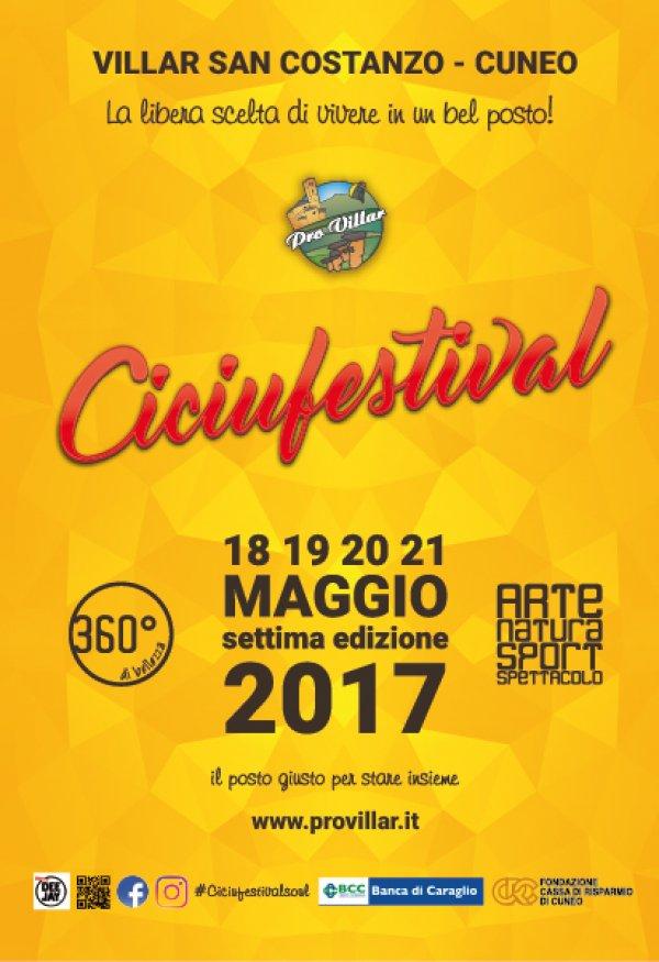 ciciu festival 2017
