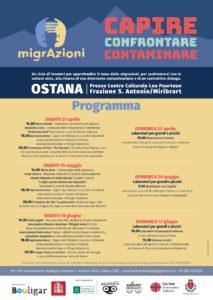 migrAzioni loc 3 mesi Ostana