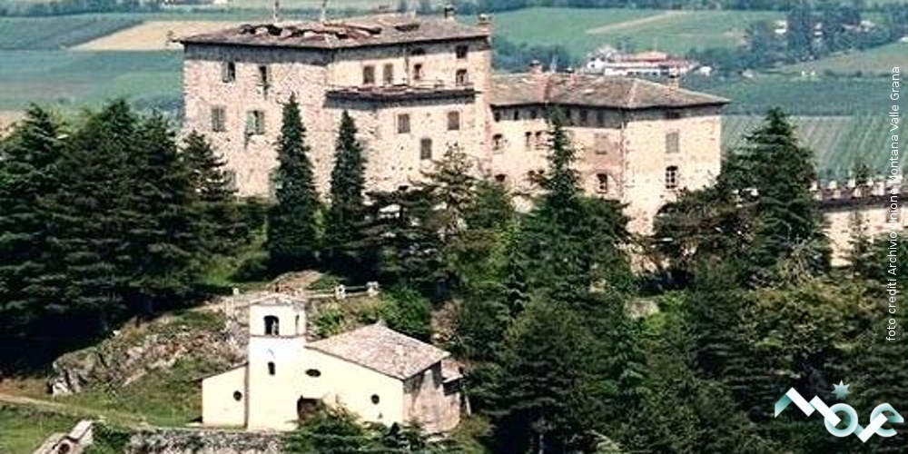 montemale castello