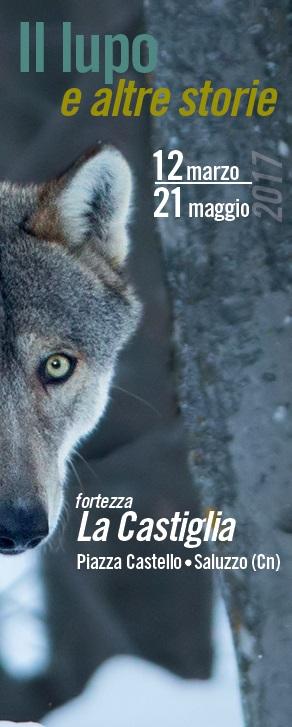 locandina il lupo e altre storie