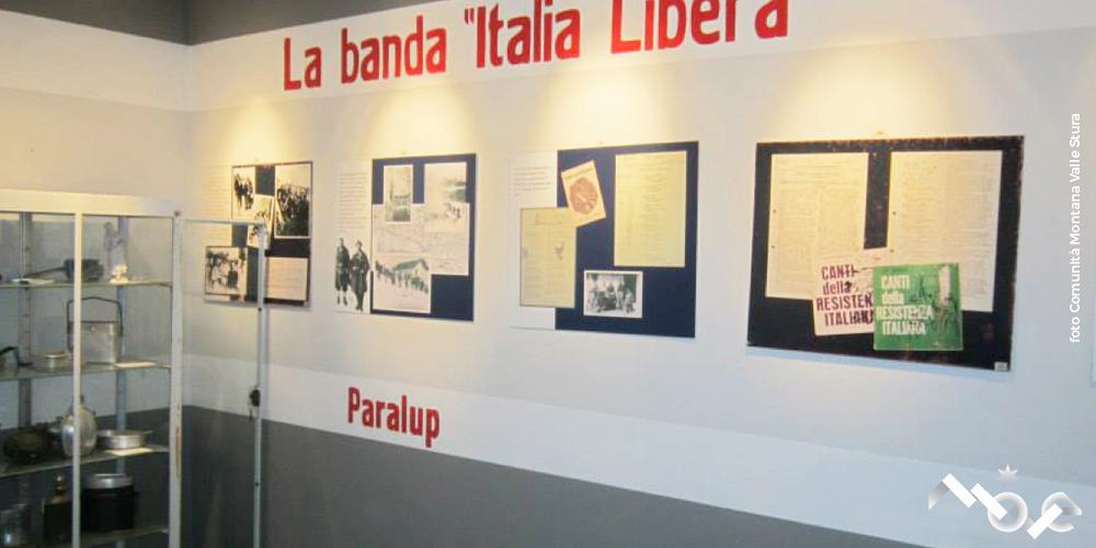 museo valloriate