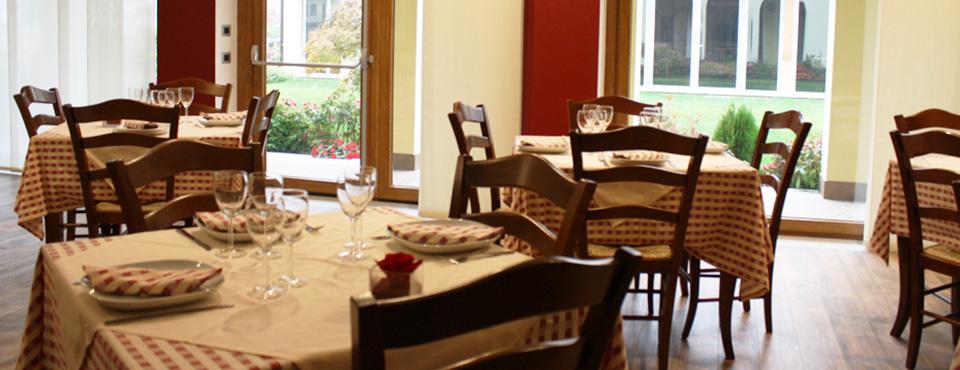 ristorante l'angolo del gusto resort monviso sanfront valle po