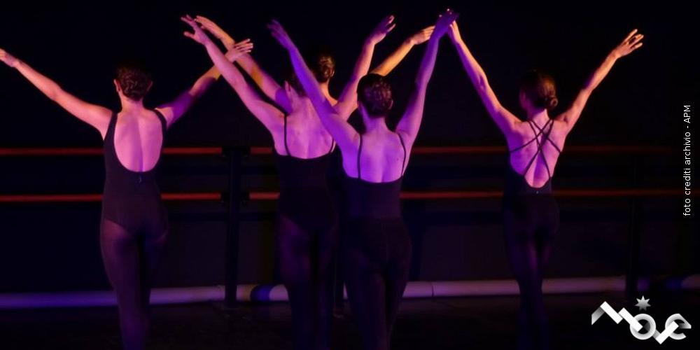 spettacolo dip.danza